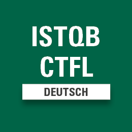 ISTQB® Certified Tester - Foundation Level auf Deutsch  (gamifiziert) (Version 2018 V3.1D)